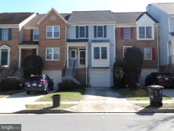 Photo of 9326 Kendal CIRCLE, Laurel, MD 20723 (MLS # 1000163574)