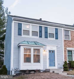 Photo of 7052 Copperwood WAY, Columbia, MD 21046 (MLS # 1000163774)