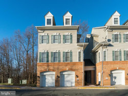 Photo of 7747 Milford Haven DRIVE, Unit 47D, Lorton, VA 22079 (MLS # 1000164122)