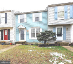 Photo of 9413 Woodsong COURT, Laurel, MD 20723 (MLS # 1000164502)