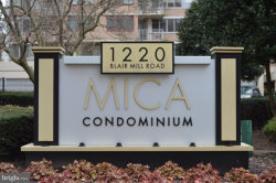 Photo of 1220 Blair Mill ROAD, Unit 1402, Silver Spring, MD 20910 (MLS # 1000166780)