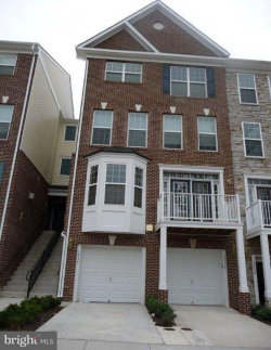Photo of 3534 Carriage Walk LANE, Unit 41-D, Laurel, MD 20724 (MLS # 1000167004)