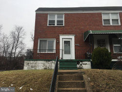 Photo of 2468 Terra Firma ROAD, Baltimore, MD 21225 (MLS # 1000169134)