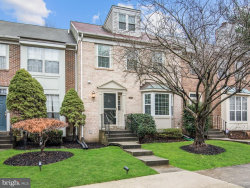 Photo of 215 High Timber COURT, Gaithersburg, MD 20879 (MLS # 1000174554)