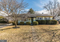 Photo of 902 Young PLACE, Frederick, MD 21702 (MLS # 1000174822)