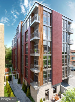 Photo of 1745 N STREET NW, Unit 302, Washington, DC 20036 (MLS # 1000176064)