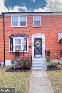 Photo of 6217 Leith WALK, Baltimore, MD 21239 (MLS # 1000176912)