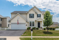 Photo of 1732 Fletchers DRIVE, Point Of Rocks, MD 21777 (MLS # 1000177441)