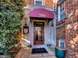 Photo of 2801 Cortland PLACE NW, Unit 2, Washington, DC 20008 (MLS # 1000182250)