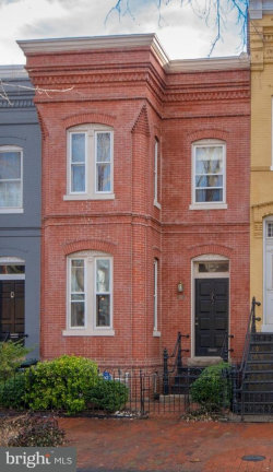 Photo of 127 10th STREET NE, Washington, DC 20002 (MLS # 1000187530)