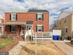 Photo of 2147 Pollard STREET S, Arlington, VA 22204 (MLS # 1000190970)