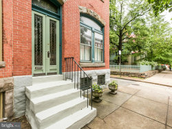 Photo of 214 Lanvale STREET W, Baltimore, MD 21217 (MLS # 1000191870)
