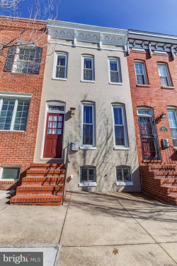 Photo of 803 East AVENUE S, Baltimore, MD 21224 (MLS # 1000192178)