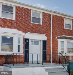 Photo of 8515 Kavanagh ROAD, Baltimore, MD 21222 (MLS # 1000193252)