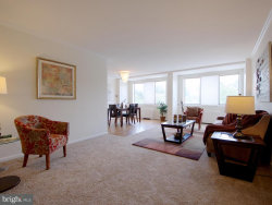Photo of 10401 Grosvenor PLACE, Unit 121, North Bethesda, MD 20852 (MLS # 1000193753)