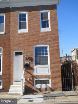 Photo of 1200 Cleveland STREET, Baltimore, MD 21230 (MLS # 1000194510)