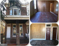 Photo of 3813 Clifton AVENUE, Baltimore, MD 21216 (MLS # 1000194558)