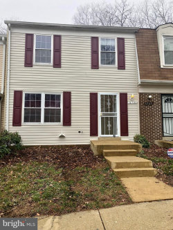 Photo of 5751 Falkland PLACE, Capitol Heights, MD 20743 (MLS # 1000198190)