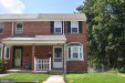 Photo of 358 Endsleigh AVENUE, Middle River, MD 21220 (MLS # 1000201371)