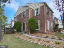 Photo of 9732 Main STREET, Fairfax, VA 22031 (MLS # 1000208590)