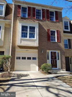 Photo of 635 Ivy League LANE, Unit 23-139, Rockville, MD 20850 (MLS # 1000210302)
