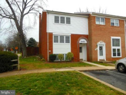 Photo of 8401 Piney Point COURT, Manassas, VA 20110 (MLS # 1000217424)