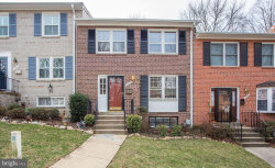 Photo of 4732 Exeter STREET, Annandale, VA 22003 (MLS # 1000220886)