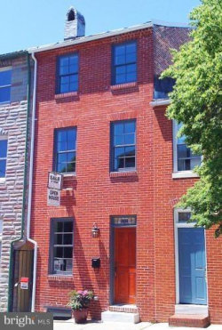 Photo of 630 Montford AVENUE S, Baltimore, MD 21224 (MLS # 1000228334)