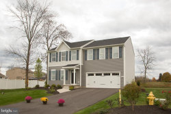 Photo of 1 Chandlers Glen DRIVE, Bunker Hill, WV 25413 (MLS # 1000228886)