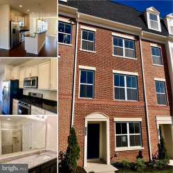 Photo of 7123 Judicial Mews, Frederick, MD 21703 (MLS # 1000231574)