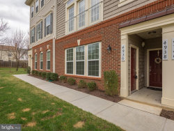 Photo of 4936 Dane Ridge CIRCLE, Woodbridge, VA 22193 (MLS # 1000231954)