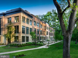 Photo of 3605 Chevy Chase Lake DRIVE, Unit LELAND MODEL, Chevy Chase, MD 20815 (MLS # 1000233570)