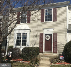 Photo of 2105 Carriage Square PLACE, Silver Spring, MD 20906 (MLS # 1000234296)