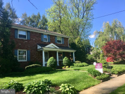 Photo of 201 Merion AVENUE, Haddonfield, NJ 08033 (MLS # 1000244516)