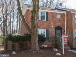 Photo of 5484 Mersea COURT, Burke, VA 22015 (MLS # 1000247496)
