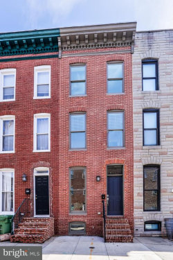 Photo of 1615 Hanover STREET, Baltimore, MD 21230 (MLS # 1000249126)