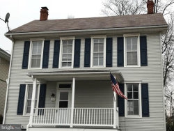 Photo of 14 Middle STREET, Taneytown, MD 21787 (MLS # 1000254072)