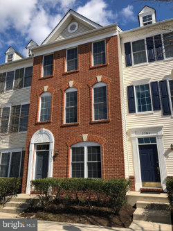 Photo of 25364 Radke TERRACE, Chantilly, VA 20152 (MLS # 1000264880)