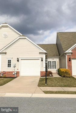 Photo of 302 Butterfly DRIVE, Unit 66, Taneytown, MD 21787 (MLS # 1000267218)