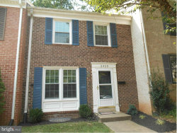 Photo of 2420 Ansdel COURT, Reston, VA 20191 (MLS # 1000269784)