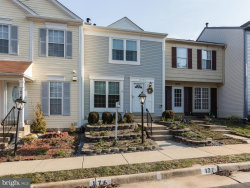Photo of 14756 Green Park WAY, Centreville, VA 20120 (MLS # 1000273464)