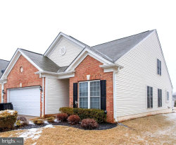 Photo of 202 Butterfly DRIVE, Unit 62, Taneytown, MD 21787 (MLS # 1000275530)