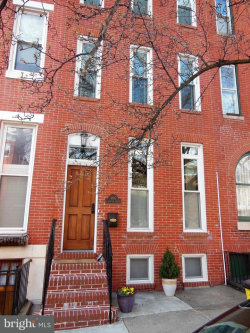 Photo of 906 Ellwood AVENUE S, Baltimore, MD 21224 (MLS # 1000275792)
