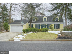 Photo of 6 Westwood DRIVE, Haddonfield, NJ 08033 (MLS # 1000276164)