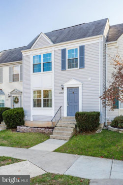 Photo of 13835 Laura Ratcliff COURT, Centreville, VA 20121 (MLS # 1000276292)