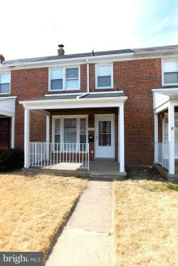 Photo of 6138 Edlynne ROAD, Baltimore, MD 21239 (MLS # 1000276748)