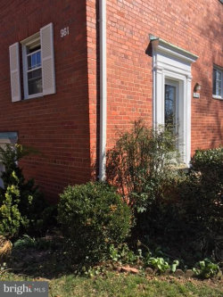 Photo of 1550 Mount Eagle PLACE, Alexandria, VA 22302 (MLS # 1000278836)