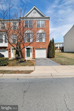 Photo of 2605 Emerson DRIVE, Frederick, MD 21702 (MLS # 1000279132)
