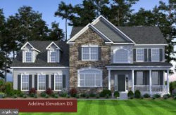 Photo of 182 Oakland Hall ROAD, Prince Frederick, MD 20678 (MLS # 1000280806)