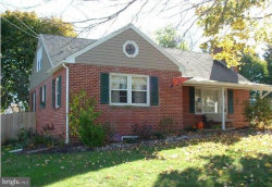 Photo of 813 Franklin AVENUE, Westminster, MD 21157 (MLS # 1000281784)